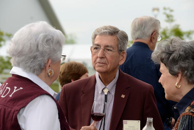 Charles Baker '55
