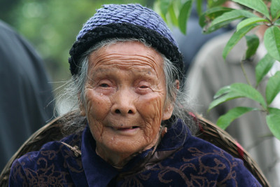The Faces of China