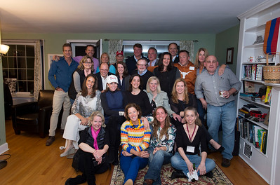 5/13/17: 30th Reunion Gathering, Class of '87