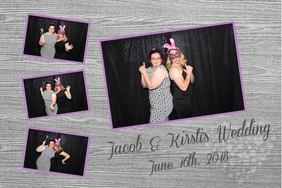 Jacob & Kristi