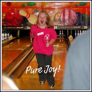 7 November 2010 Bowling Tournament