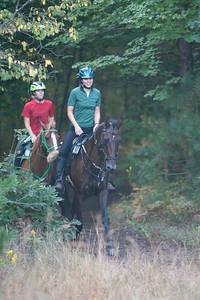 White River Endurance Ride