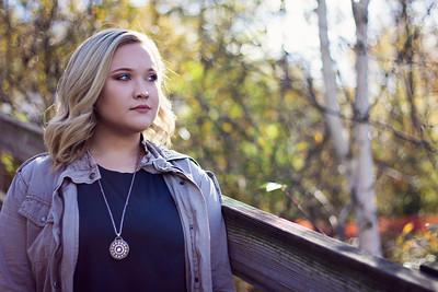 McKenna Senior Shoot