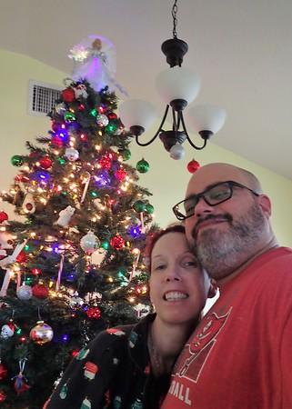 2018 12 25 - Christmas