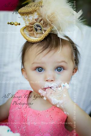 Toddler/ Cake Smash