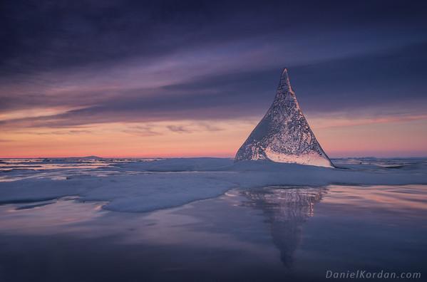 Baikal lake - EU/UK prints