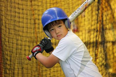 Baseball Lesson