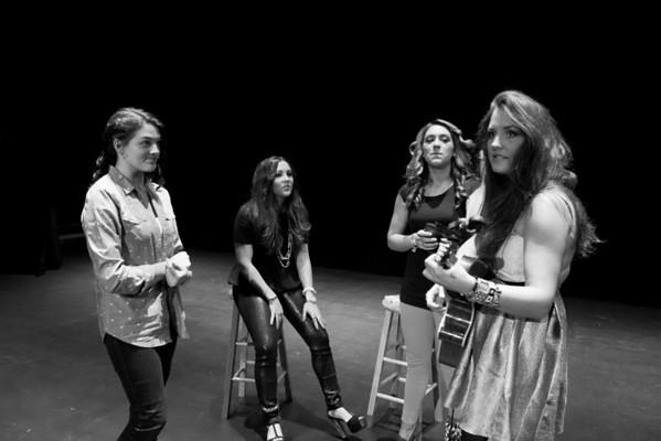 Nashville Girls