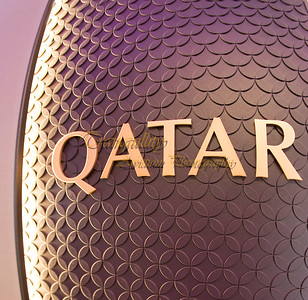Qatar Airways - QSuite