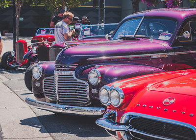 Pleasant Hill Muscle Cars