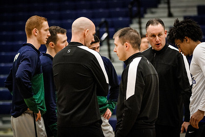 MVNU Basketball vs. Bethel