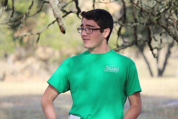 5th Annual Oak Ambassador Guided Hike