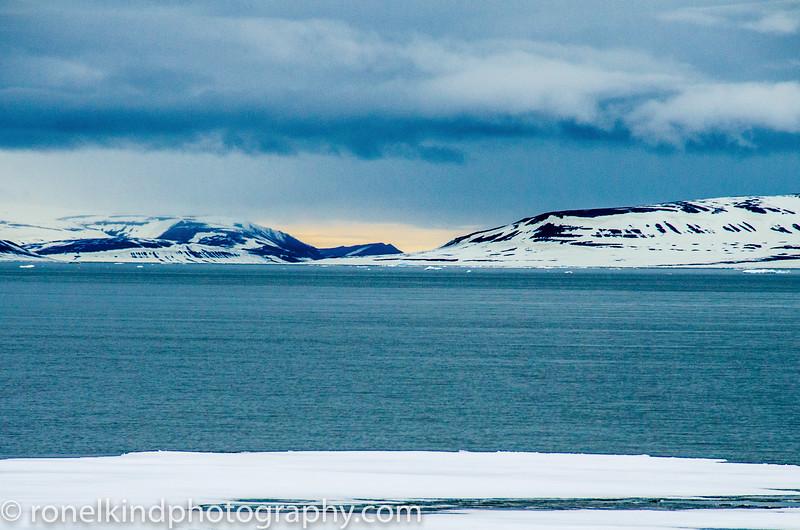 Arctic Seacape