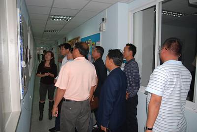 20091224 海南農業合作社研修團