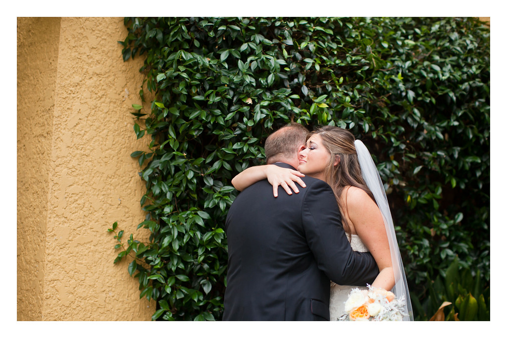St Anthony's Church Wedding Photographer | Brittney & John