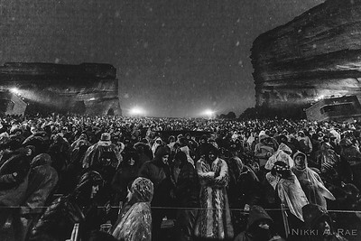 Florence + the Machine | Red Rocks | 05.20.2019