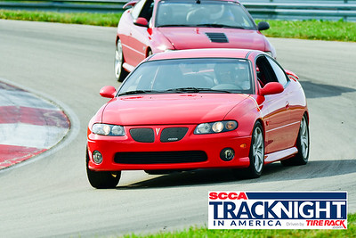 Your Free Novice Drivers Image via SCCA