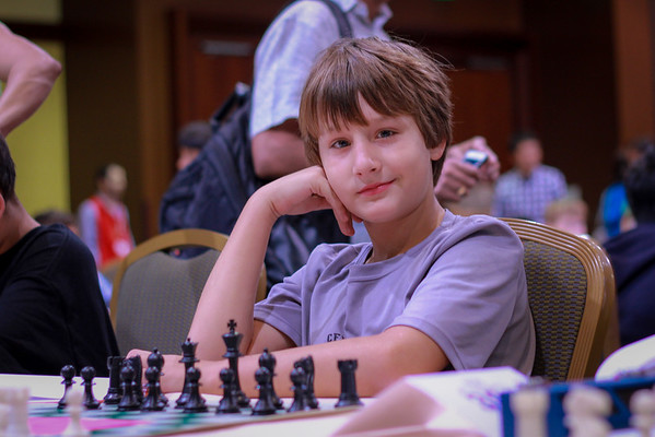 2012 National K-12 Chess Championship in Orlando, FL