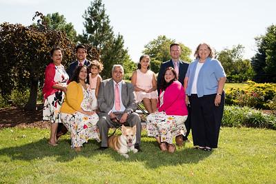 Bahnsen Family