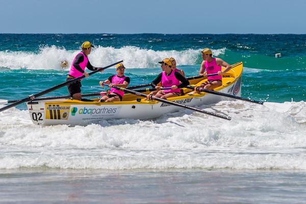 Surf Lifesaving - Craft