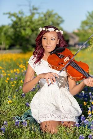 Tori Senior Pictures