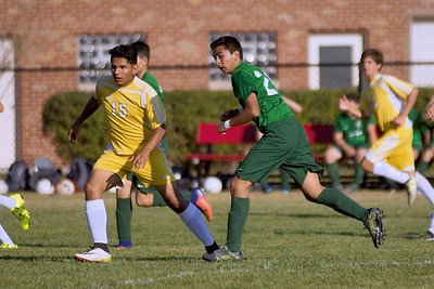 2017-09-20 Freshman Soccer