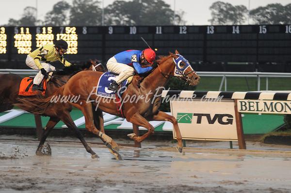 Belmont '09