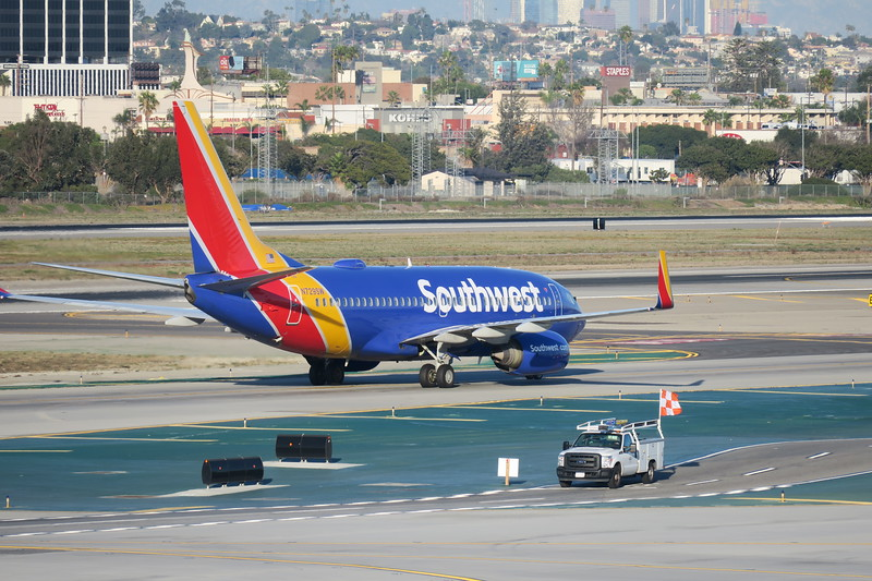 Southwest 737 January 2018.JPG