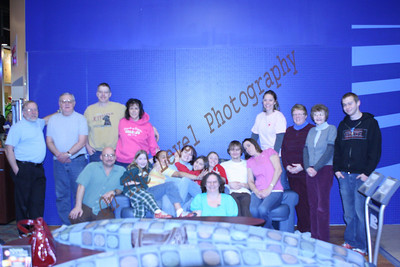 Bowling Prospect Party