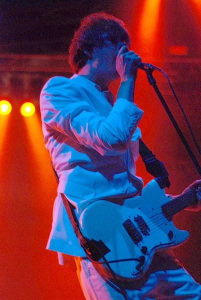 Liars @ The Hard Rock Live - Orlando, FL 9/18/07