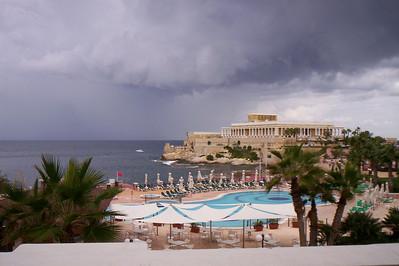 Malta Trip - October 14, 2009