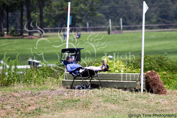 2019 WHES June Horse Trials