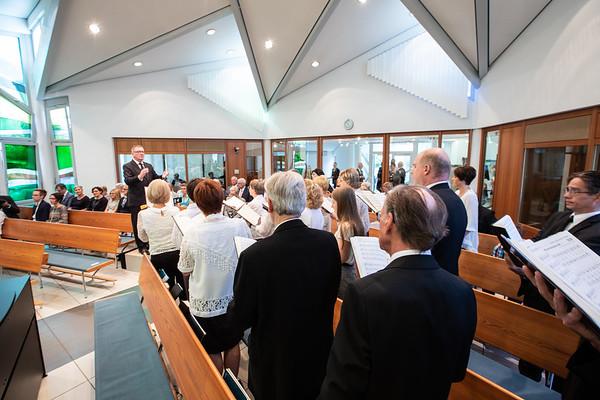 Taufe Samu 14.07.2019