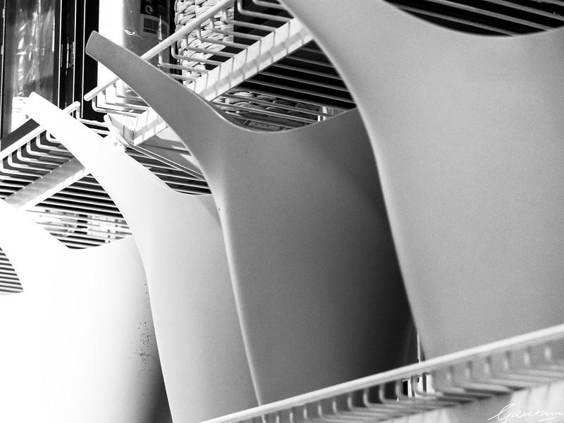 Calatrava in Ikea