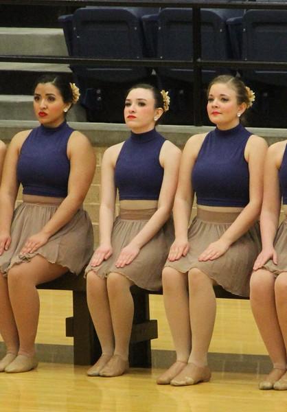 Mar. 21-Bailadora Team Dances