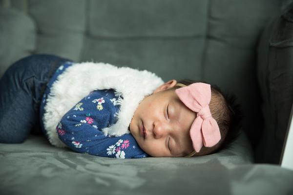 Baby Liliana