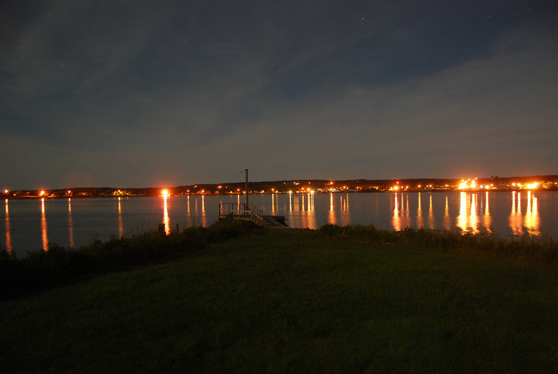 Grand Harbor at Night - 24