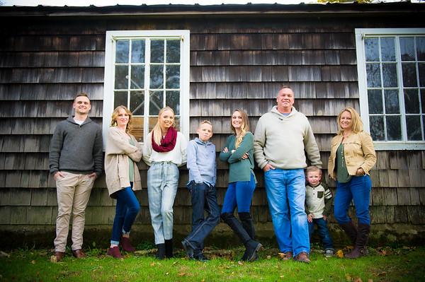 2017-OGrady Family