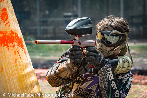 Paintball Zone 20180401 Easter Sunday