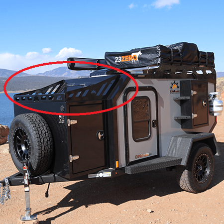 Off Grid Expedition 2.0
