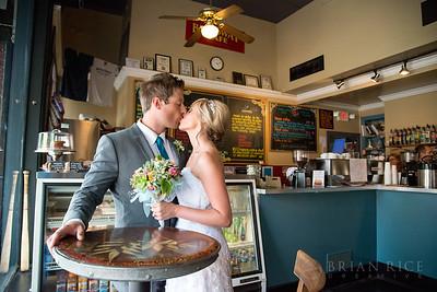 Lindsay & Corey Wedding 07.11.14