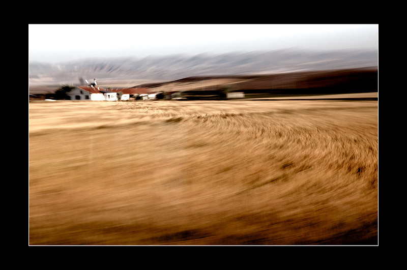 The Ankara Express