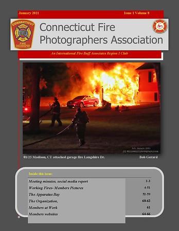 CFPA Newsletters 2021