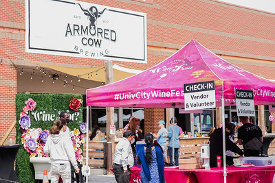University City Wine Festival 2020