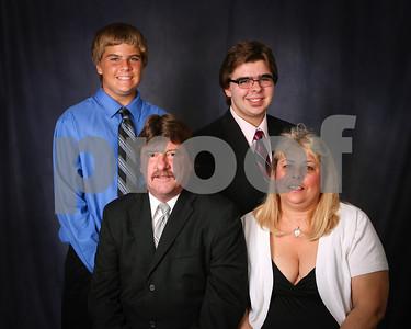 Piotrowsky Family