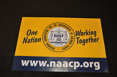 NAACP 91st Anniversary Legacy Awards Banquet Oct 30, 2010