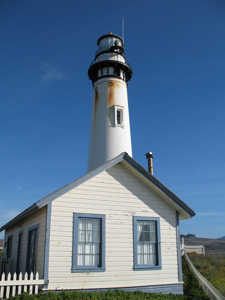 Pigeon Point Lighthouse (2006)