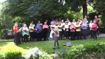 Clitheroe-GrandChoir Waddington 20150628