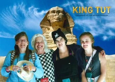 King Tut Day Tour (June 9, 2018)