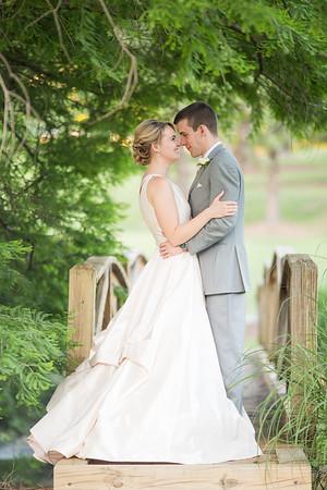 Abby & Jordan Wedding